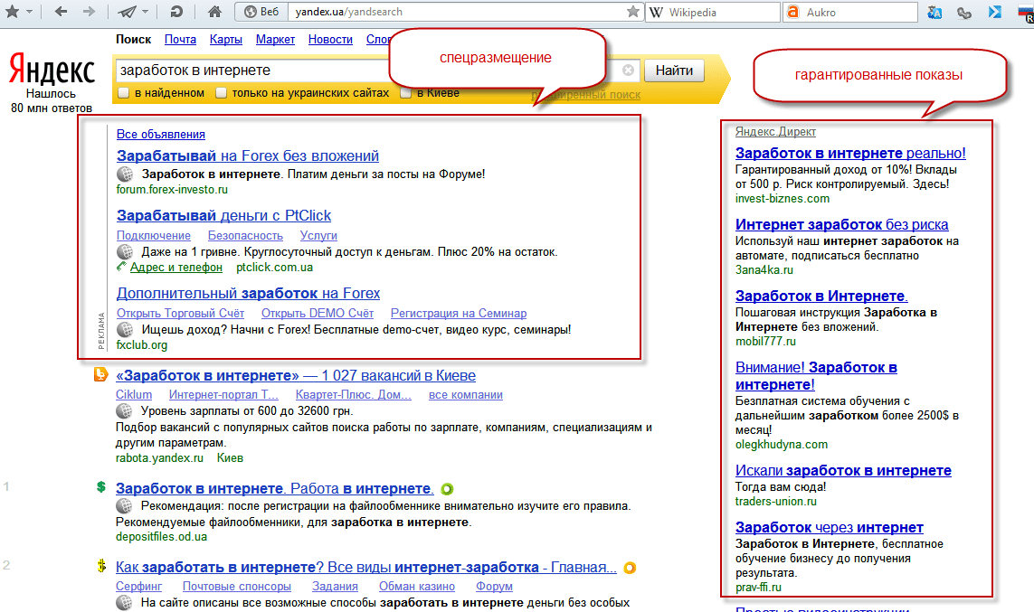 Вход яндекс директ гугл реклама вход