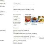Wordpress: оптимизация и перелинковка сайта плагином WordPress Related Posts